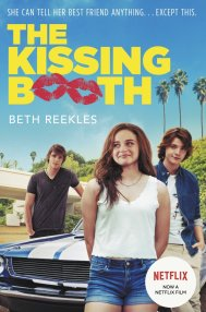 The Kissing Booth by Beth Reekles
